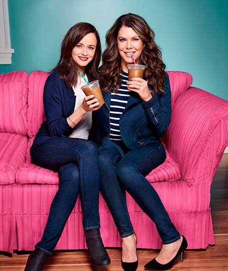 Una mamma per amica stagione 8 13 cose da sapere for Una mamma per amica di nuovo insieme streaming
