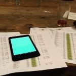 Carta, matita, iPad: fantacalcio 2017