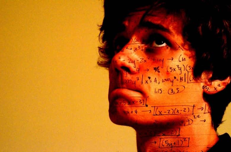 bravura in matematica