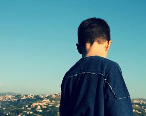 profughi in libano
