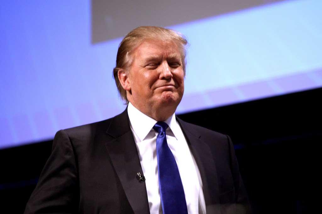 Le 15 dichiarazioni peggiori di Donald Trump