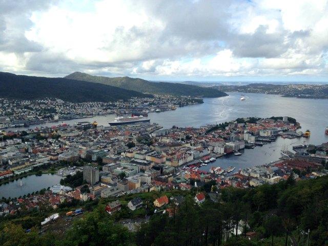 cose da fare in norvegia