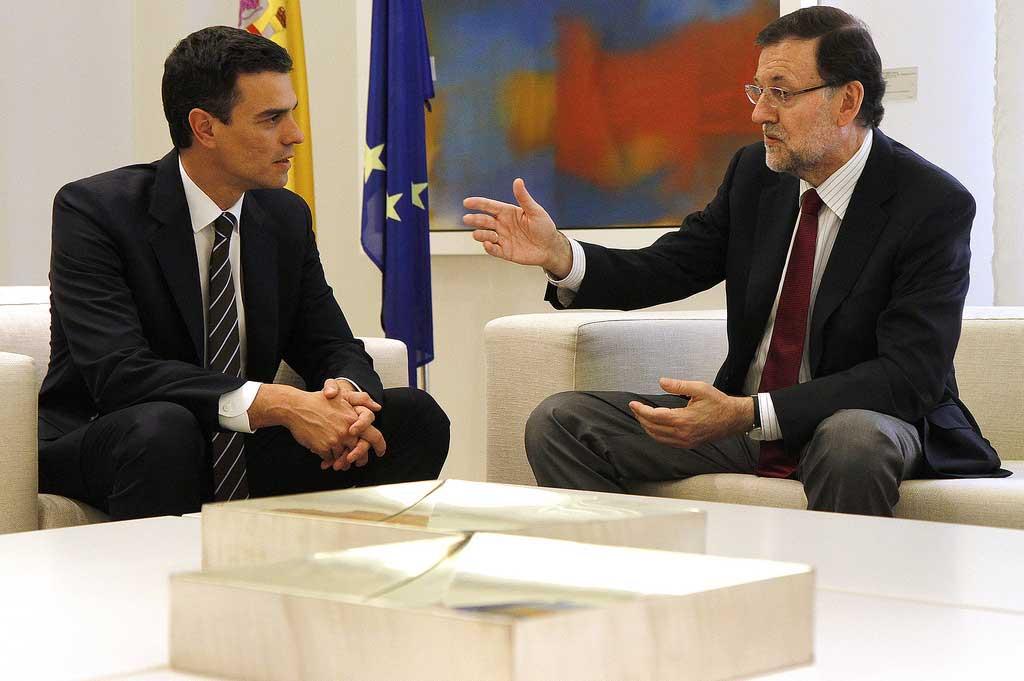 Spagna: crisi del PSOE e possibile svolta