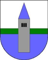 Curon Venosta stemma