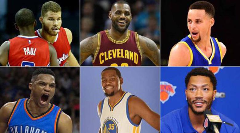 Manuale d'istruzioni sulla NBA 2016-2017