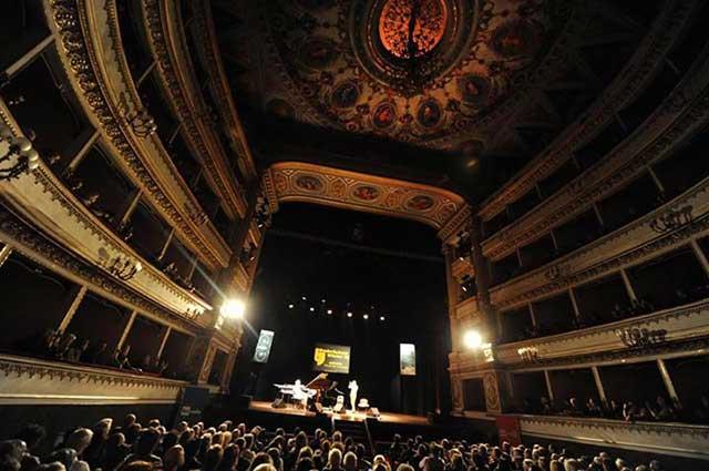 Capodanno 2017 Umbria Jazz Winter Orvieto