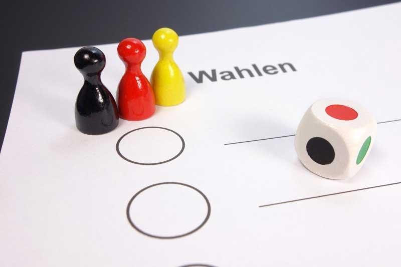 Sondaggi elezioni Germania 2017