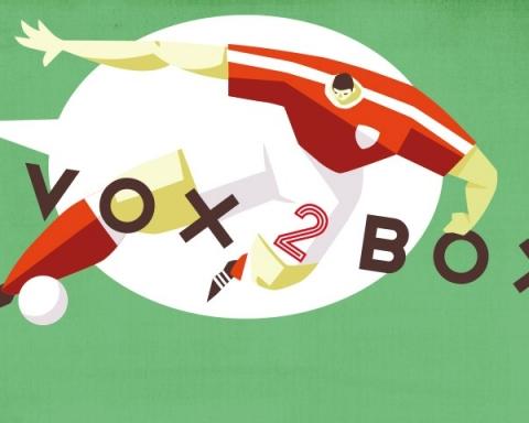 vox 2 box