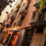 Barcellona non turistica