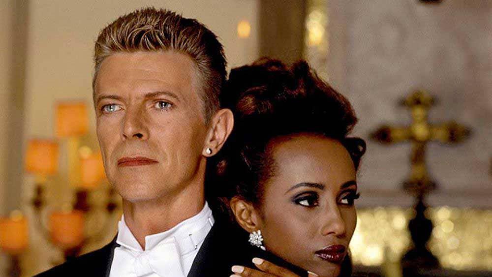Matrimonio David Bowie Firenze