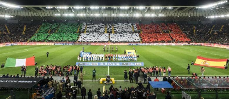 nuovi stadi italiani dacia arena