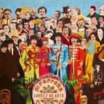 album che compiono 50 anni nel 2017