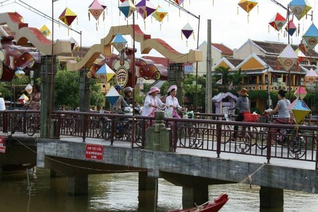 Viaggio in Vietnam Hoi An