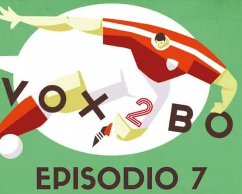 vox 2 box - episodio 7