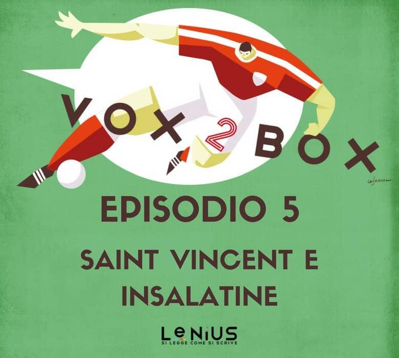 vox 2 box - episodio 5