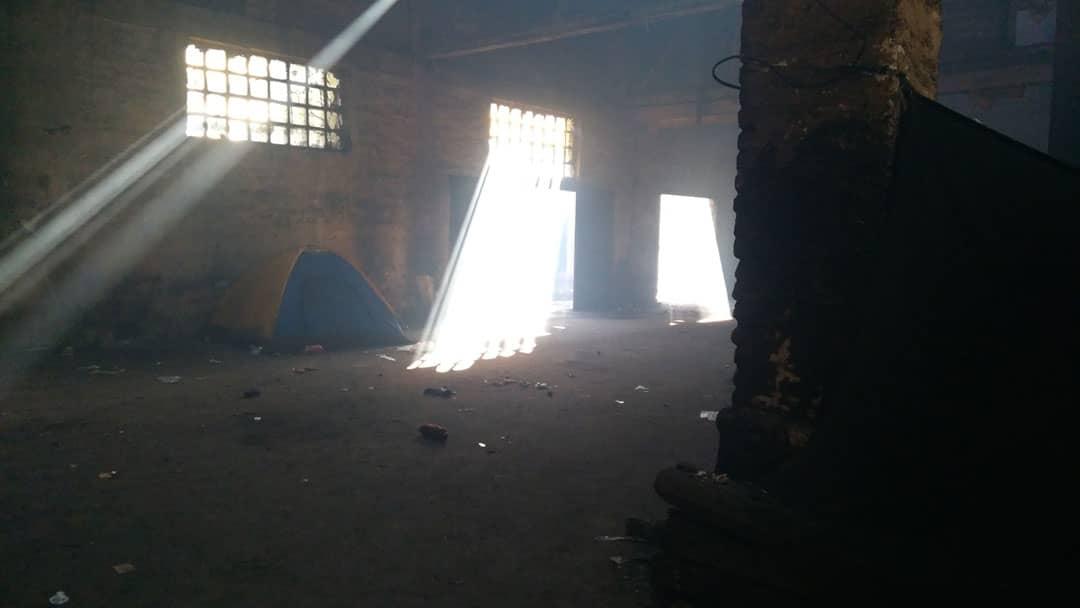 Migranti bloccati a Belgrado