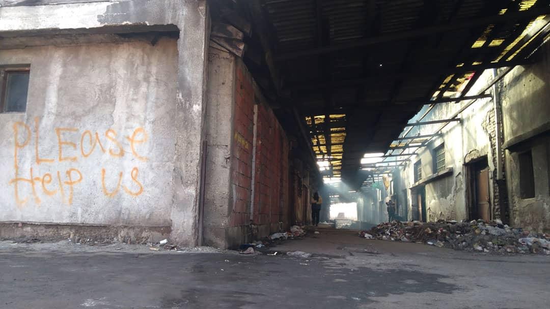 rotta balcanica migranti belgrado