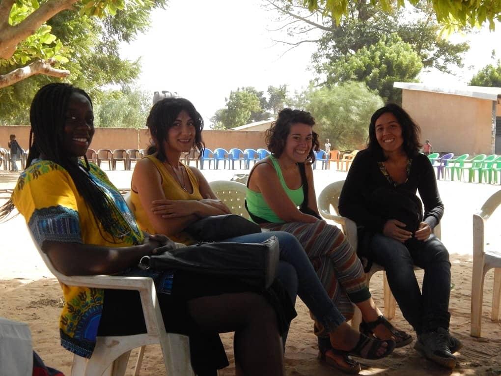 servizio civile all'estero testimonianze