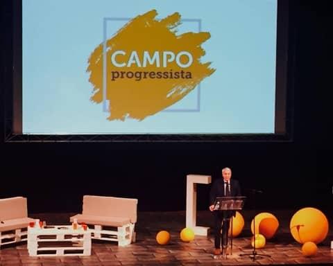 Campo progressista: cos'è il nuovo movimento fondato da Giuliano Pisapia