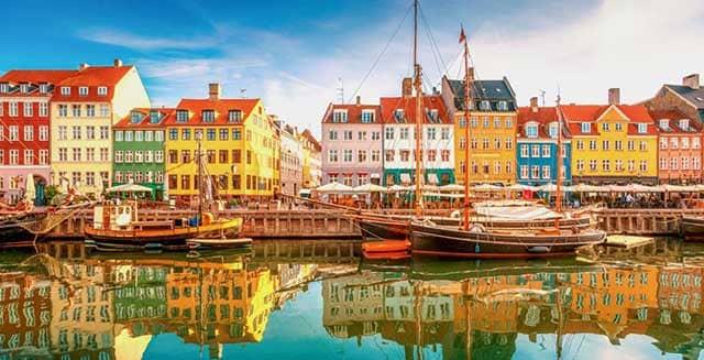 viaggi copenhagen voyage prive