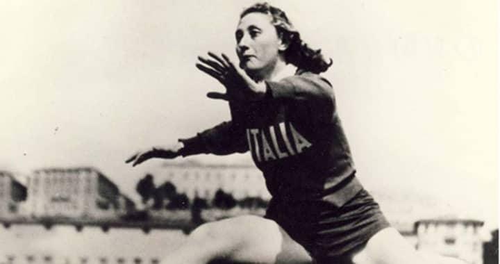 donne storia sport ondina valla