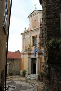 Seborga Piazza San Martino