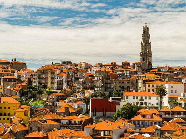 visitare Porto Torre dos Clerigos