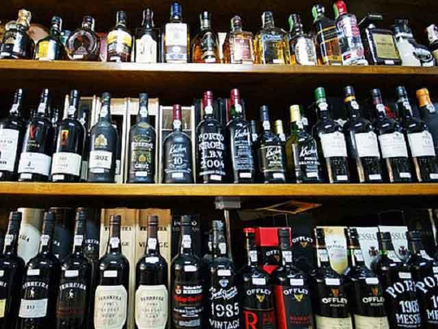 visitare Porto vino