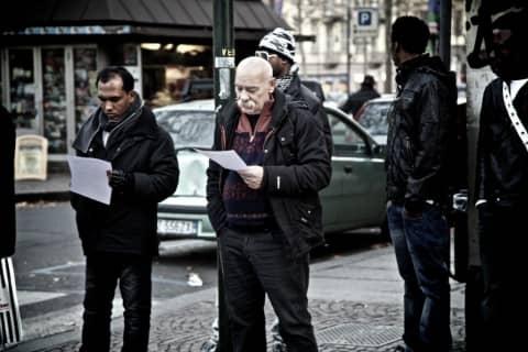 Richiedenti asilo cercando di capire cosa dice il decreto Orlando Minniti