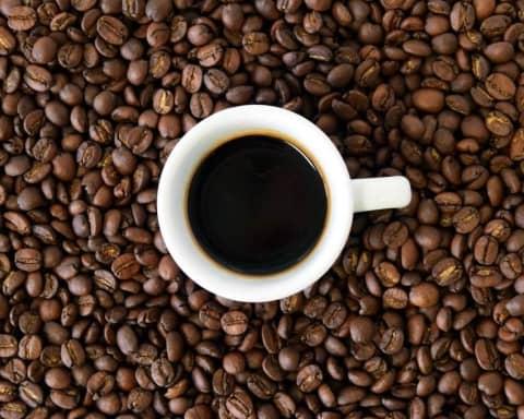 caffè perfetto con la moka