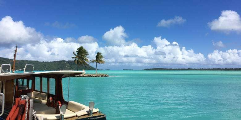 Le 10 isole pi belle e affascinanti del mondo - Le cucine piu belle del mondo ...