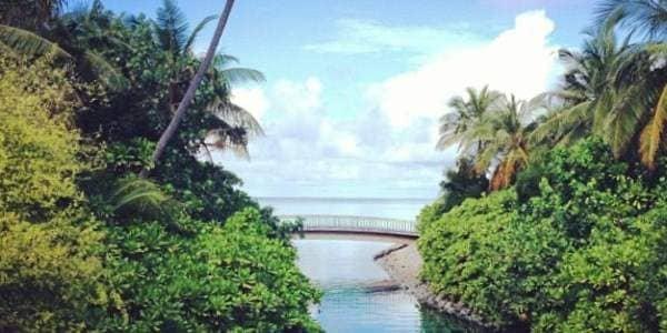 isole più belle del mondo Maldive