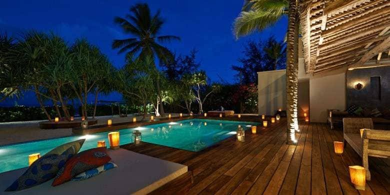 isole più belle del mondo Zanzibar