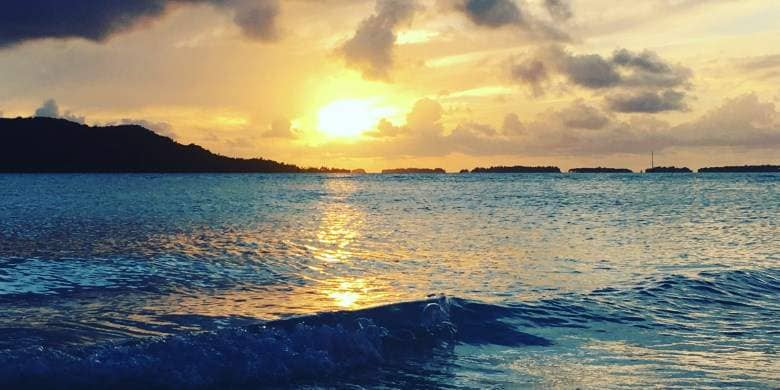 isole più belle del mondo Fiji