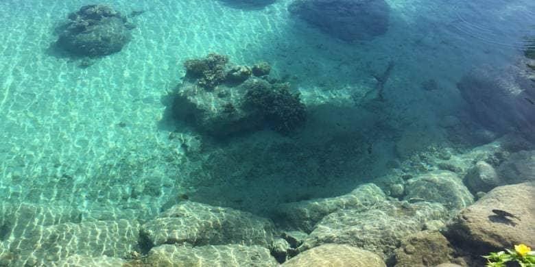 isole più belle del mondo Prison Island