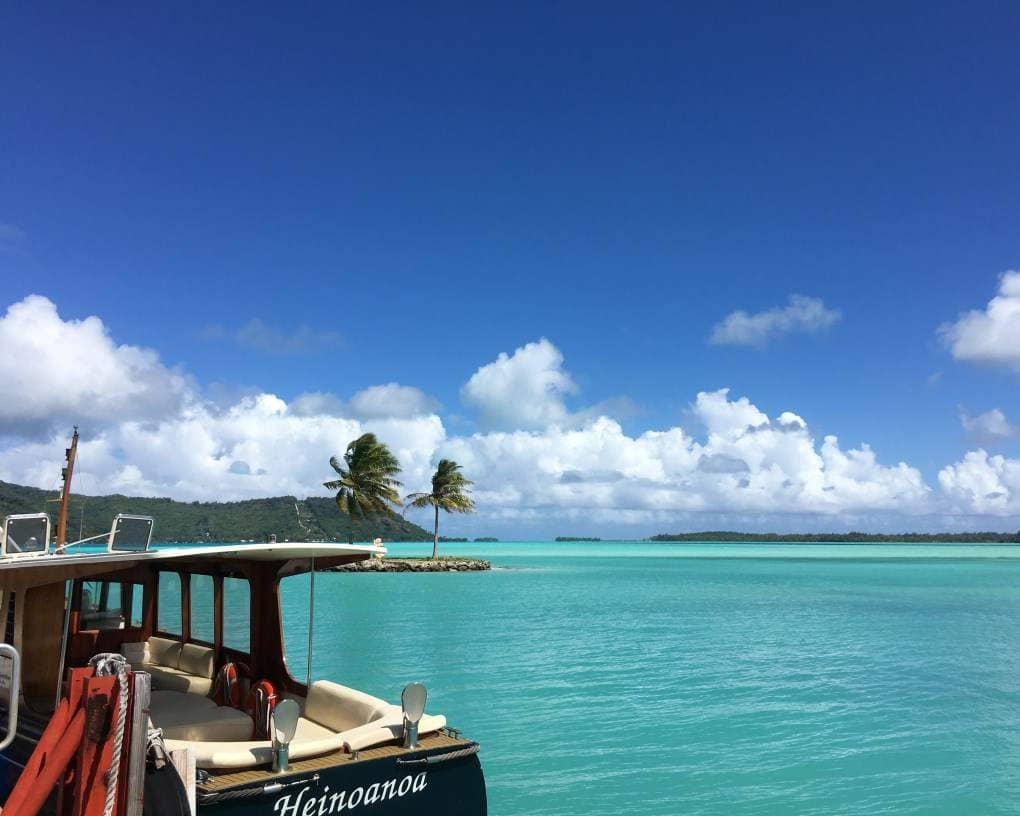isole piu belle del mondo