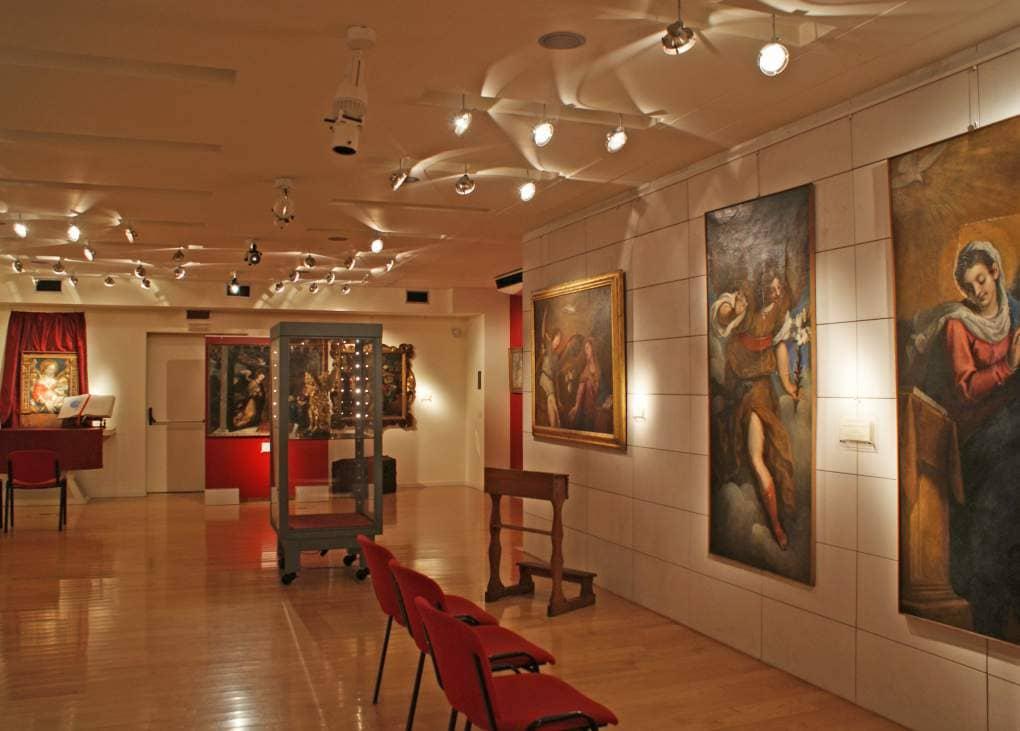 Museo dei Cappuccini di Milano
