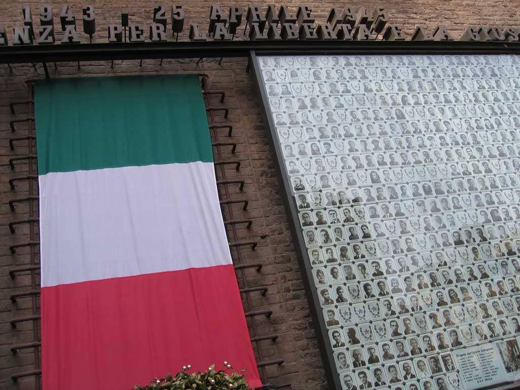 Perché in Italia si festeggia il 25 aprile