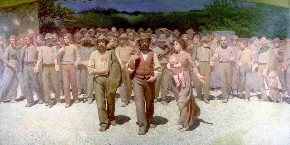 Perché si festeggia il primo maggio? Perché è considerata la festa dei lavoratori?
