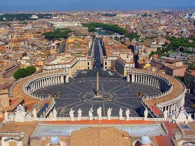 posti più inaccessibili archivi segreti vaticani