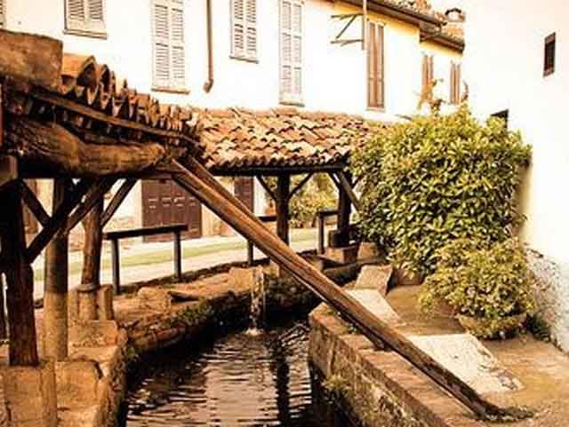 posti più romantici Milano vicolo delle lavandaie