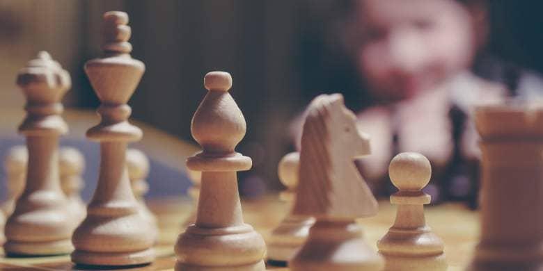 scacchi miti