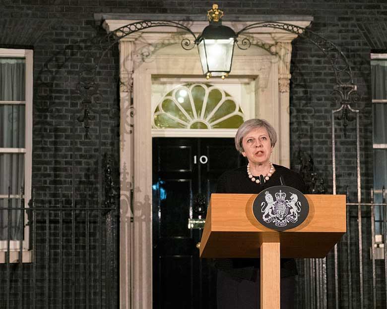 Cosa dicono i sondaggi sulle elezioni dell'8 giugno nel Regno Unito