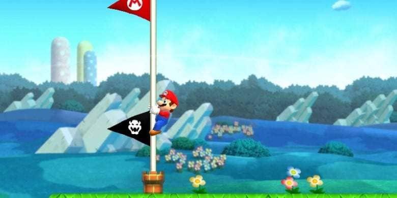 Super Mario Run si aggiorna alla versione 2.1