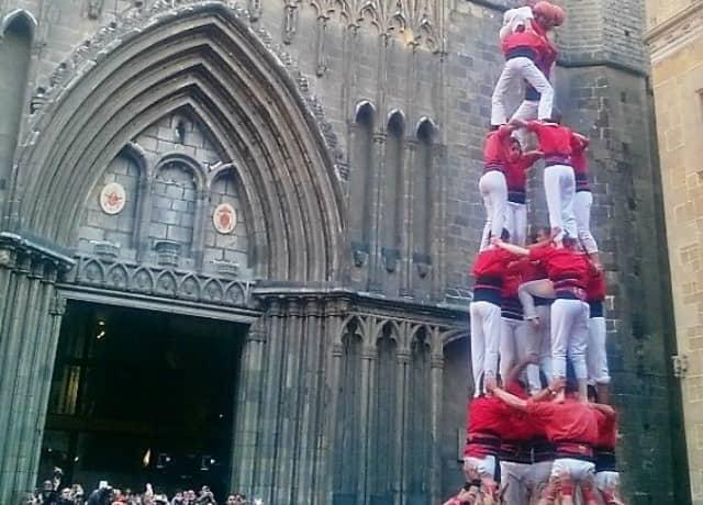 tradizioni di Barcellona