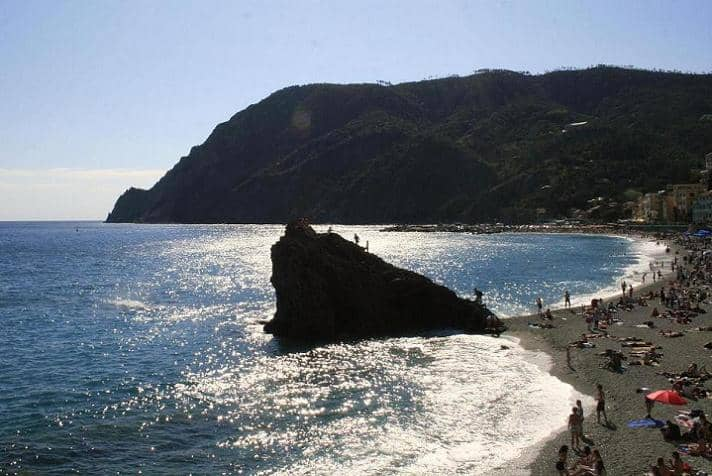 visitare le Cinque Terre