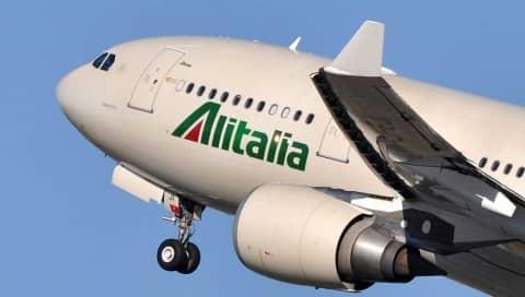 Perché Alitalia è sempre in crisi? Foto di Alitalia, la compagnia di bandiera italiana