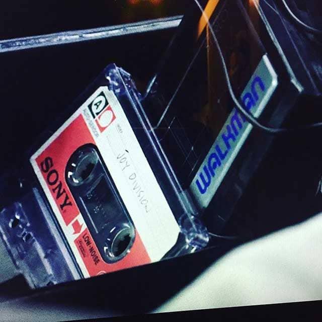 Joy Division serie tv Netflix 13