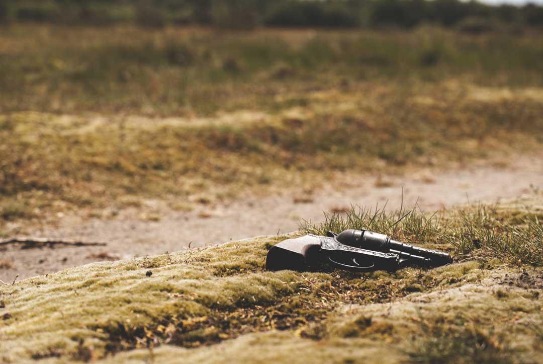 Pistola a terra - Le novità introdotte dalla legge sulla legittima difesa