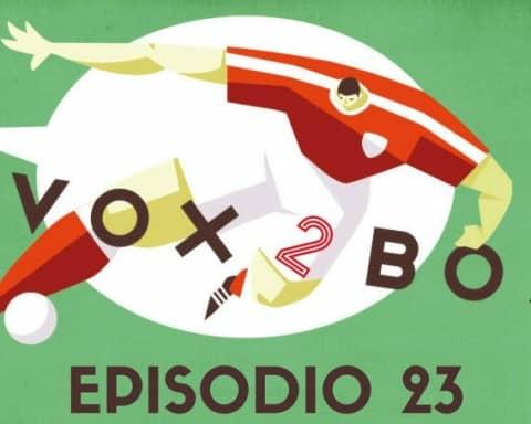 vox 2 box copertina episodio 23
